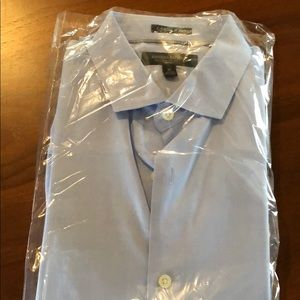 Banana Republic Camden fit shirt - supine cotton